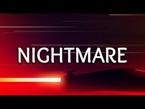 Halsey ‒ Nightmare
