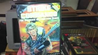Mega VHS Update! - September 10th, 2012