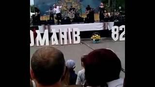 Олег Вінник в Романові