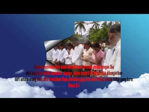 Baptism 01 January 2011