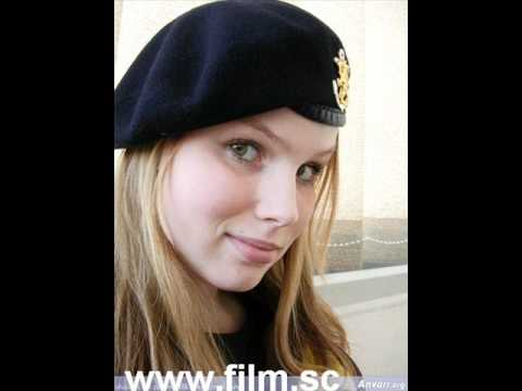 norwegian woman