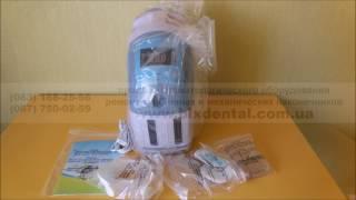 видео Домашний кислородный концентратор в аренду