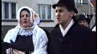Dąbrówka Wielkopolska - Cymper 21.02.1993
