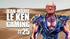 JEAN MARIE LE KEN GAMING #25 OMAE WA MOU SHINDEIROUQUIN, VA