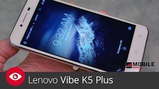 Lenovo Vibe K5 Plus (MWC 2016)