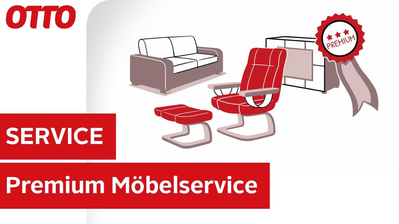 Aufbau Premiumservice Für Premium Möbelmarken Installation