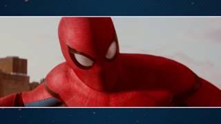 Spide-Man : Homecoming maintenant en VOD sur CanalVod !