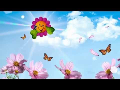 Песня Облака белогривые лошадки (dance mix) - Детские песни скачать mp3 и слушать онлайн