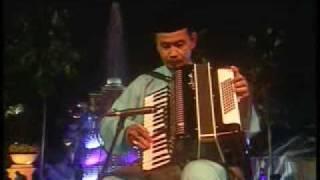 Madah Pujangga - Simfoni Putrajaya