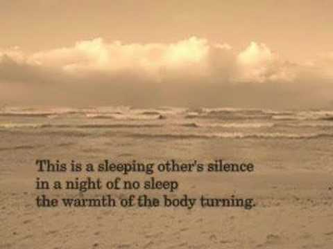 Some Examples of Silence