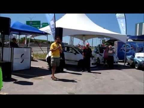Fiat BreakOut 2012