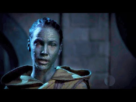 """Nimue: """"I'm Sorry"""" (Once Upon A Time S5E7)"""