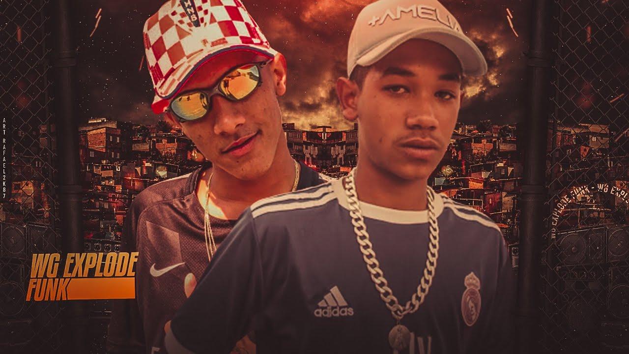 MC Menor Da VU e MC Maikim - Caminho Errado (Áudio Oficial) DJ Totu