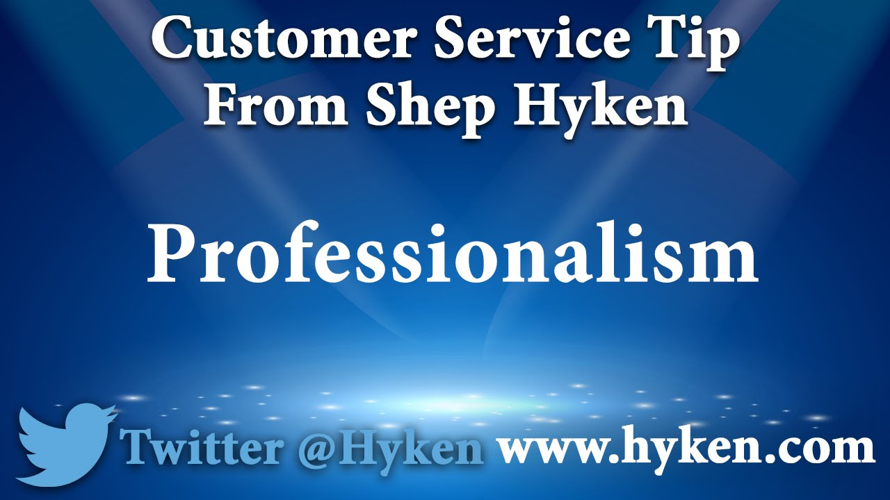customer service tip professionalism customer service tip professionalism
