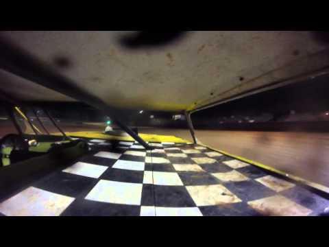 Sabine Motor Speedway Dirt track Racing