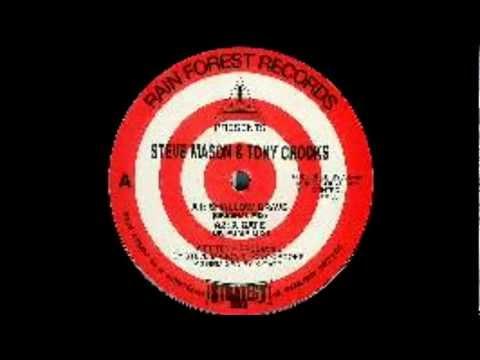 Steve Mason & Tony Crooks - Shallow Grave (Tony Crooks The Darkside Mix) 1995