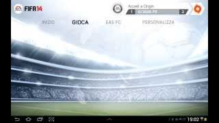 FIFA 14 by EA Sports Full v1.0.3 APK+OBB