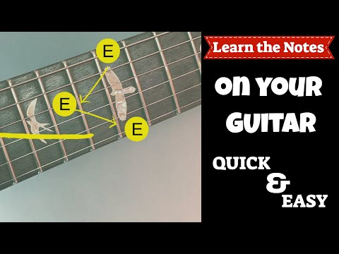 tips-to-learn-the-notes-on-your-guitar-|-fretboard-mastery-|-steve-stine-guitar-lesson