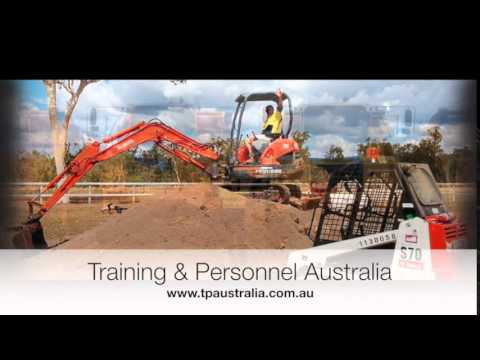 Video 5, Training and Personnel Australia, 6 Carthew Street, Kirwan, Townsville 4817