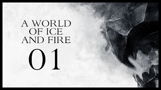 Let's Play A World of Ice and Fire Gameplay - Part 1 (SPECIAL FEATURE - Warband Mod)