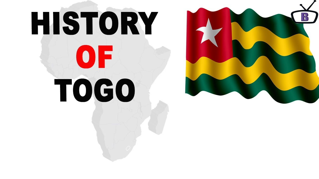 Download History of Togo