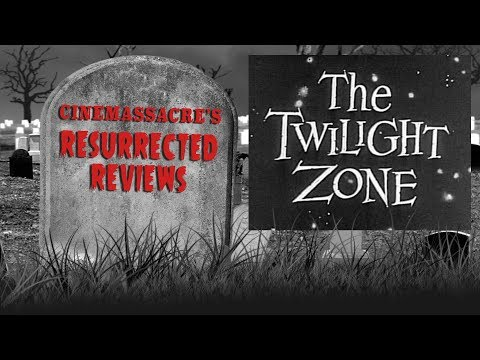 Top 10 Twilight Zone Episodes