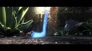Turbo Official Trailer 2013