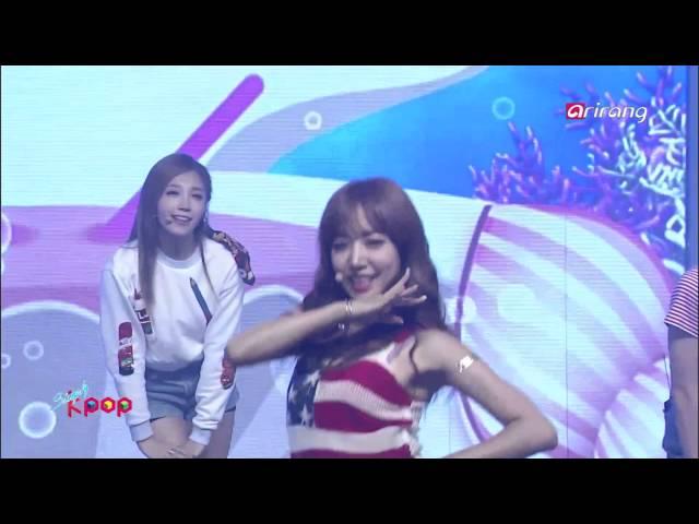 Simply K-Pop - Apink(에이핑크) _ Remember