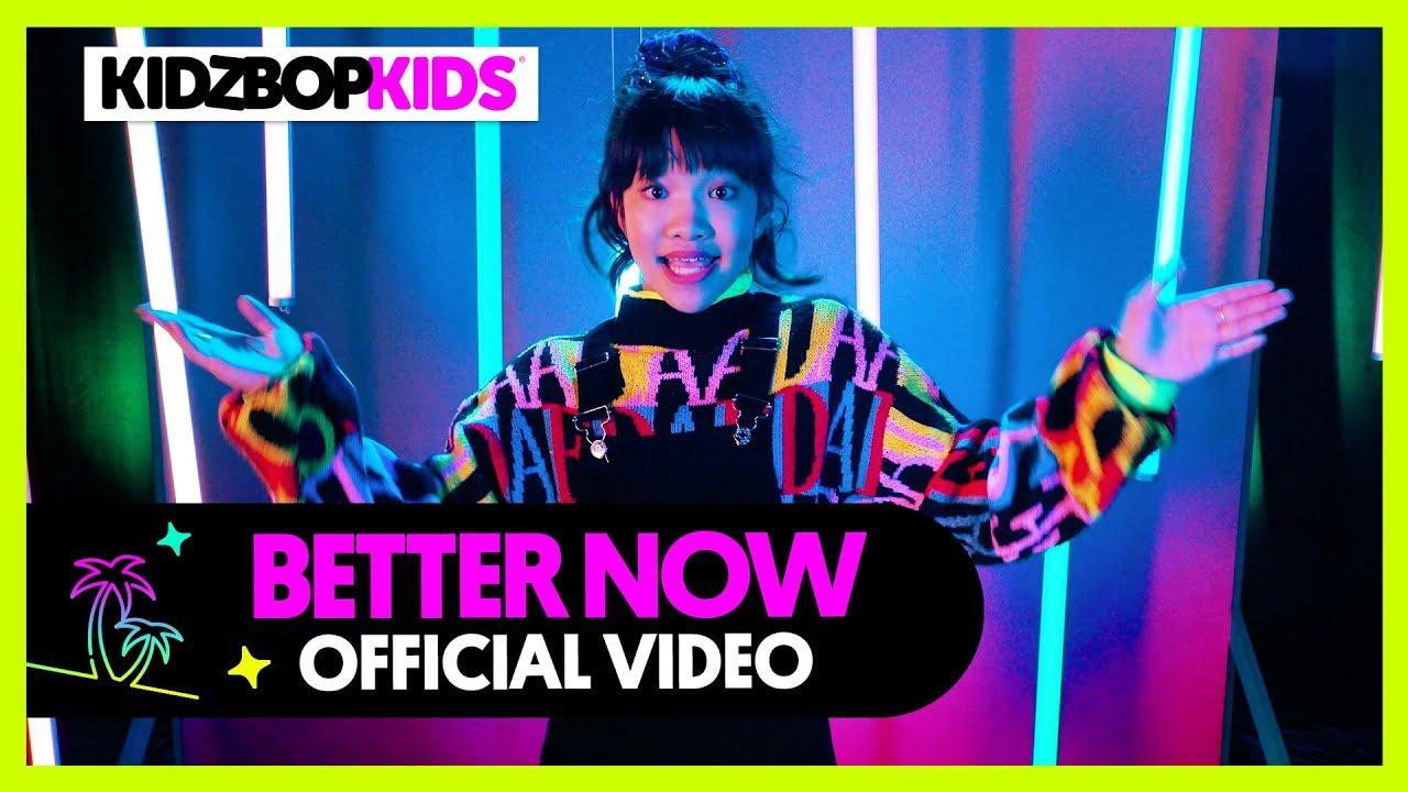 KIDZ BOP | KIDZ BOP Music Videos | KIDZ BOP