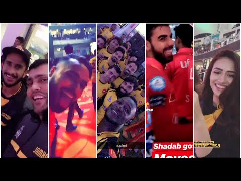 Psl 4 opening ceremony + Lahore Qalandars vs Islamabad United behind the scenes 2019 HD