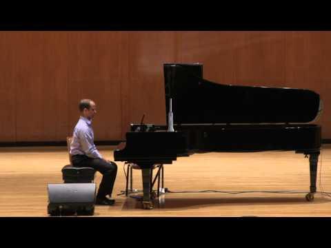 John Cage: 4'33