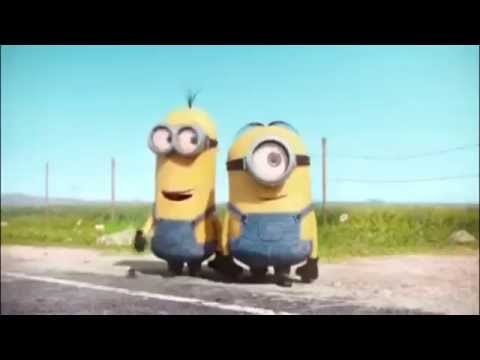 Minions 2015   Banana Papaya Remix Song