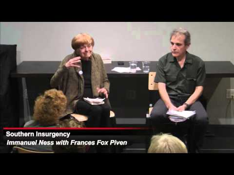Southern Insurgency: The Coming of the Global Working Class