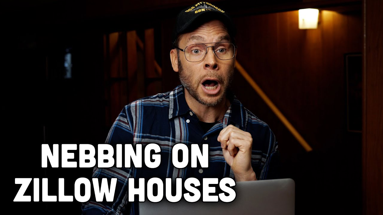 Nebbing on Zillow Houses