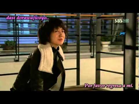 You're Beautiful - Eotteokhajyo (¿Qué debería hacer) Go Mi Nyu