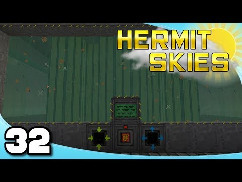 Hermit Skies - Ep. 32: To Infinity and...