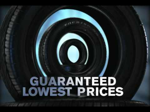 Tire Kingdom TV Commercial For Yokohama Tires By Cincinnati Ad Agency