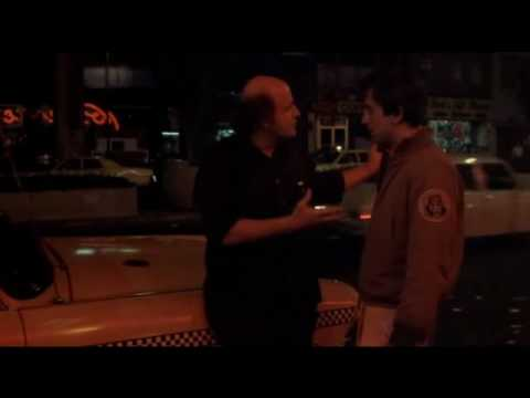 Taxi Driver  Wizard Advice