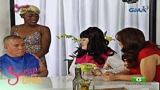 Sarap Diva: Chuchay seeks love advice