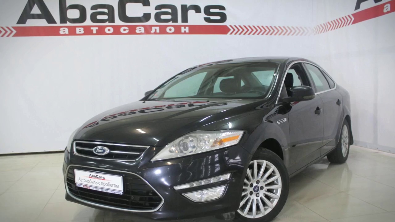 Ford Focus 2011 за 450 000 руб.! Подбор авто в Москве! - YouTube