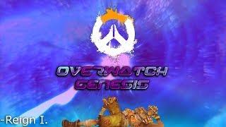 Overwatch Genesis