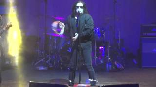 The Cult - Dark Energy - Live at Albert Hall Manchester