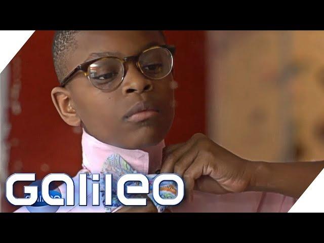 Die erfolgreichsten Jung-Millionäre der Welt | Galileo | ProSieben