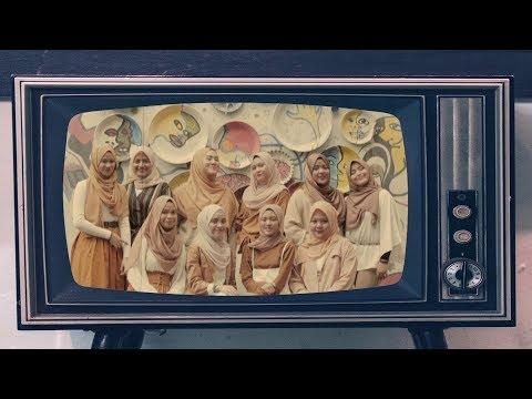 Bahiyya Haneesa - Material (Lyric Video)