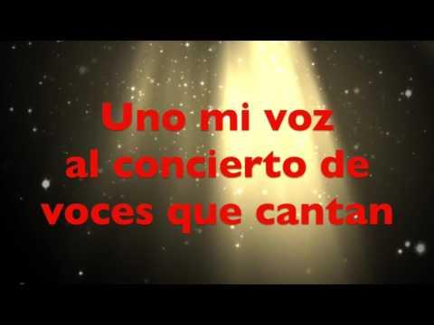 Pensaba en ti Marcela Gándara karaoke