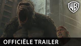 Rampage Big Meets Bigger | Officiële trailer NL | 12 april in de bioscoop