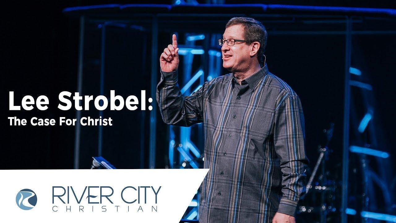 Download Lee Strobel - The Case for Christ: Evidence for the Resurrection