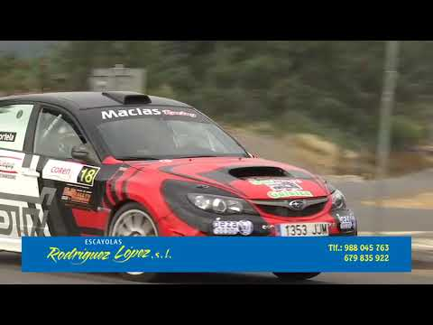 Especial 53 Rally de Ourense A 27/07/2020
