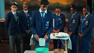 Carmel School. Bulawayo Promo video