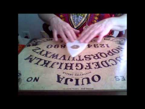 Ouija Seance: